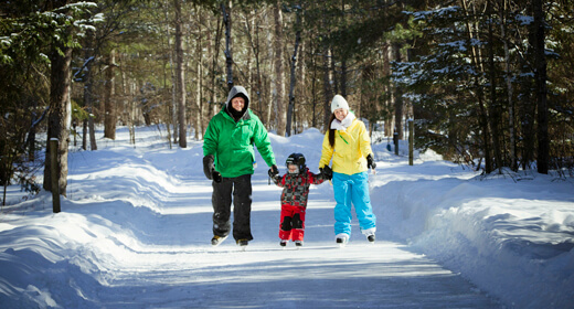 Top 10 Winter Activities Muskoka